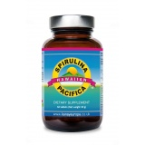 Spirulina Pacifica® 500mg, 60 tablets – dietary supplement