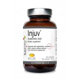 Injuv® hyaluronic acid, 60 softgels - dietary supplement