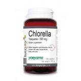 Chlorella Yaeyama 500 mg, 120 tablets – dietary supplement