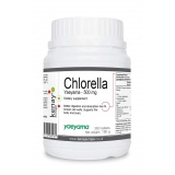 Chlorella Yaeyama, 360 tablets – dietary supplement