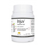 Injuv® hyaluronic acid, 300 capsules - dietary supplement