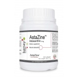 AstaZine™ Astaxanthin 4 mg, 300 softgels – dietary supplement