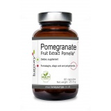 POMELLA® pomegranate fruit extract, 60 capsules – dietary supplement