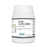 Micelle curcumin Licaps, 240 capsules - dietary supplement