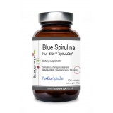 Blue Spirulina Pur-BlueTM Spiru-Zan®, 120 tablets - dietary supplement