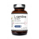 L-carnitine Carnipure®, 60 capsules - dietary supplement