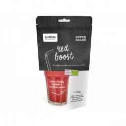 Red boost - Super SHAKE BIO (Purasana) - powder 200 g