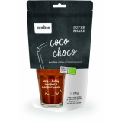 Coco choco - Super SHAKE BIO (Purasana) - powder 200 g
