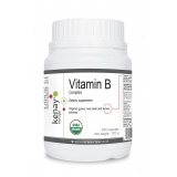 Vitamin B complex, 240 capsules - dietary supplement