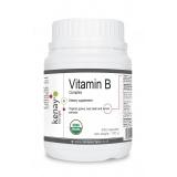 Vitamin B complex, 240 capsules - dietary supplement