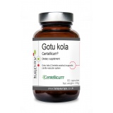Gotu kola Centellicum®, 60 capsules - dietary supplement