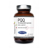 PQQ Pyrroloquinoline quinone, 60 capsules - dietary supplements
