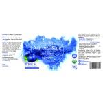 AuroraBlue® whole dried berries of wild Alaskan blueberry powder, 40 g – dietary supplement