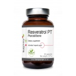 Resveratrol PT pterostilbene, 30 capsules – dietary supplement