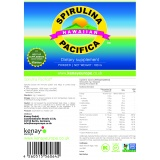 Spirulina Pacifica®, 180 g powder – dietary supplement