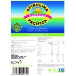 Spirulina Pacifica®, 270 g powder – dietary supplement