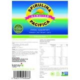 Spirulina Pacifica, 540 g powder – dietary supplement
