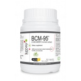 BCM-95® (CURCUGREEN®) turmeric extract, 300 capsules – dietary supplement