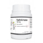 Nattokinase 100 mg, 300 softgels - dietary supplements