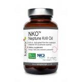 Neptune Krill Oil NKO, 30 softgels - dietary supplement