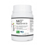 Neptune Krill Oil NKO, 300 softgels - dietary supplement
