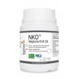 Neptune Krill Oil NKO, 300 softgels - dietary supplement