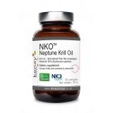 Neptune Krill Oil NKO, 60 softgels - dietary supplement