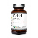 Reishi mushroom, 90 capsules - dietary supplement