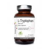 L-Tryptophan, 60 capsules – dietary supplement