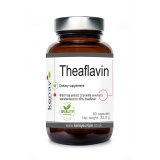 Theaflavin, 60 capsules – dietary supplement
