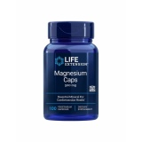 Magnesium 500mg 100 caps., LifeExtension – dietary supplement