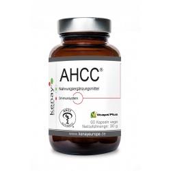 AHCC®, 60 capsules – dietary supplement