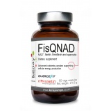 FisQNAD NAD+ , fisetin, theaflavin and quercetin, 60 capsules – dietary supplement